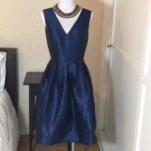 Chi Chi London Royal Blue Dress
